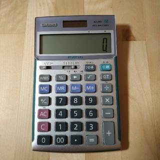 カシオ(CASIO)のカシオ 電卓 AZ-26S(オフィス用品一般)
