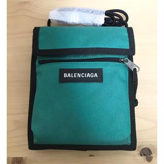 Balenciaga - バレンシアガ エクスプローラー ポーチストラップ