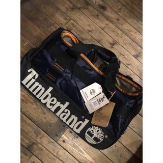 ティンバーランド(Timberland)のティンバーランドのバッグ ボストンバッグ アメリカ購入アウトドア ロンハーマン(ボストンバッグ)