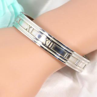 Tiffany & Co. - 激安!美品ティファニーバングル