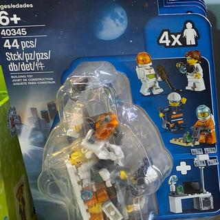 Lego - LEGOCITYレゴシティ 40345 44pcs
