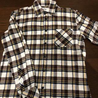 ビームス(BEAMS)のチェックシャツ♡BEAMS♡メンズ(シャツ)
