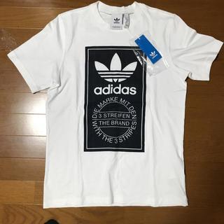 adidas - アディダスオリジナルス チェック Tシャツ