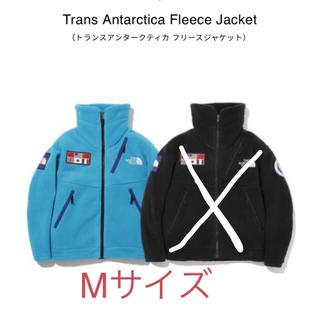 ザノースフェイス(THE NORTH FACE)のノースフェイス トランス アンタークティカ フリースジャケット M 南極大陸(ブルゾン)