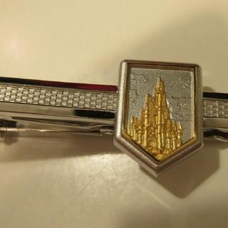 ディズニー(Disney)のネクタイピン シンデレラ城 ディズニー(ネクタイピン)