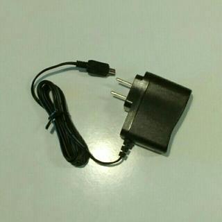 ユピテル(Yupiteru)のATLAS ゴルフナビ AGN810 用 充電器(その他)