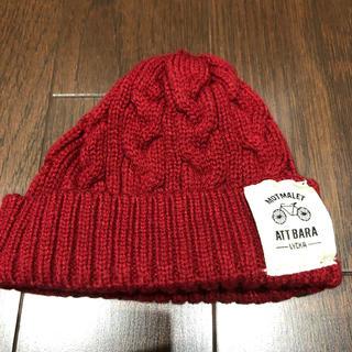 ニット帽♡子供♡(帽子)