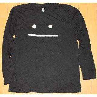 グラニフ(Design Tshirts Store graniph)のグラニフ ロングTシャツ(Bシャドウ 使用品)(Tシャツ/カットソー(七分/長袖))