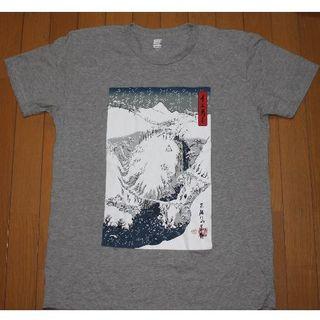 グラニフ(Design Tshirts Store graniph)のグラニフ Tシャツ(UMA イエティ 使用品)(Tシャツ/カットソー(半袖/袖なし))