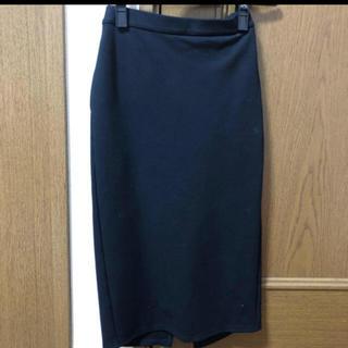 GU - GU ストレッチタイトスカート