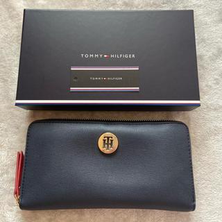 TOMMY HILFIGER - TOMMY HILFIGER財布