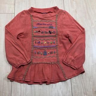 アナスイミニ Tシャツ110