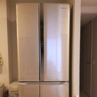 2014年製冷凍冷蔵庫(NR-F438T、両開きタイプ)
