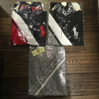 ポロシャツ4枚