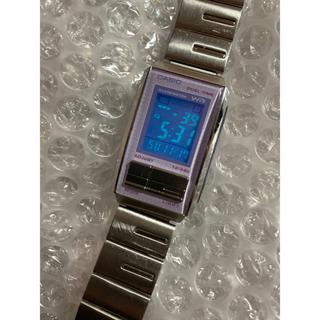 カシオ(CASIO)のcasio LA-201W (腕時計)