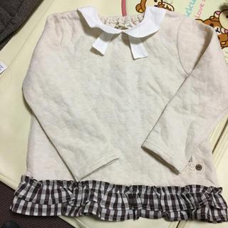 ビケット(Biquette)のビケット 110サイズ(Tシャツ/カットソー)