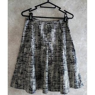 DHC - フレアスカート