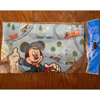 Disney - 新品未使用♡ ディズニー♡ミッキーマウスお弁当袋