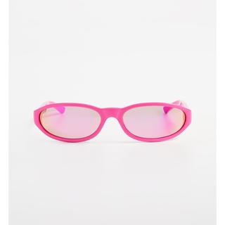 バレンシアガ(Balenciaga)のお値下げ【新品】BALENCIAGA neo soft sunglasses(サングラス/メガネ)