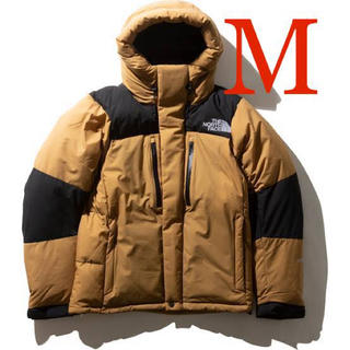 ザノースフェイス(THE NORTH FACE)のTHE NORTH FACE BALTRO LIGHT JACKET M(ダウンジャケット)