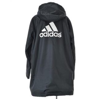 adidas - アディダス メンズ ボアハーフベンチコート