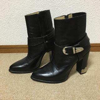 TOGA - トーガプルラ  ブーツ