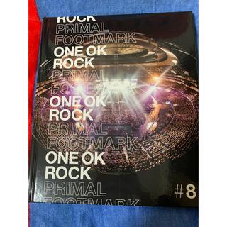 ワンオクロック(ONE OK ROCK)のONE OK ROCK PRIMAL FOOTMARK #8(ミュージシャン)