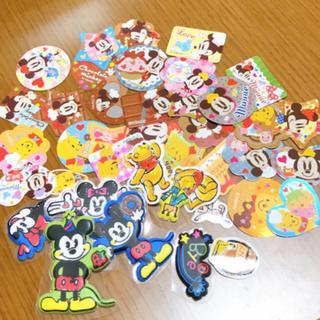 Disney - ディズニー フレークシール ラスト