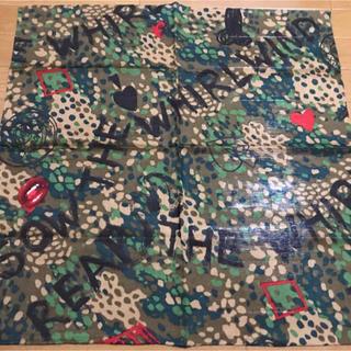 ヴィヴィアンウエストウッド(Vivienne Westwood)の新品 ヴィヴィアンウエストウッド FNO限定 バンダナ(バンダナ/スカーフ)