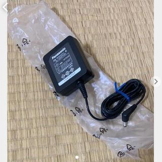 パナソニック(Panasonic)のパナソニック ACアダプター(変圧器/アダプター)
