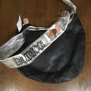 バートン(BURTON)の非売品 新品 BURTON ショルダーバッグ(その他)