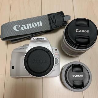 Canon - Canon EOS Kiss x7  ⭐️ホワイト⭐️