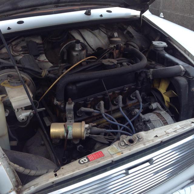 Rover(ローバー)のローバー ミニ 1000 自動車/バイクの自動車(車体)の商品写真