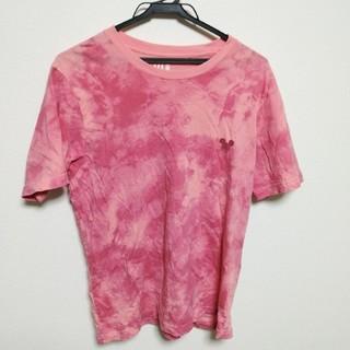 ユニクロ ディズニーtシャツ(Tシャツ(半袖/袖なし))