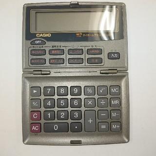 カシオ(CASIO)のローン計算機(その他)