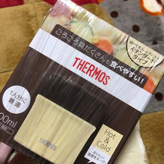 THERMOS - ☘新品☘サーモス☘真空断熱ステンレススープジャー☘