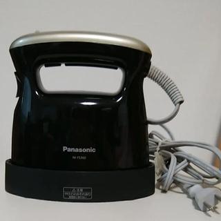 Panasonic - Panasonic 衣類スチーマー アイロン