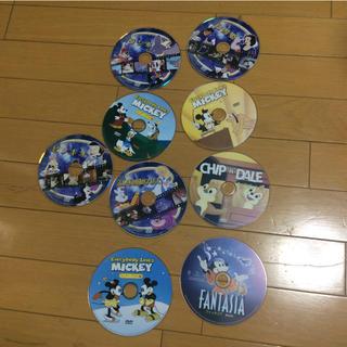 Disney - ディズニーDVD 9枚セット