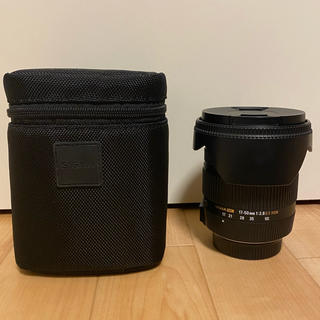 SIGMA - SIGMA f2.8 17-50mm 【Nikon用】