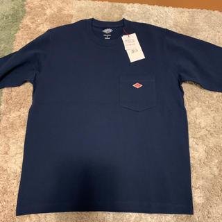 ダントン(DANTON)のDANTONTシャツ(シャツ/ブラウス(長袖/七分))