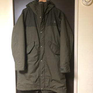 ザノースフェイス(THE NORTH FACE)のTHE NORTH FACE PURPLE LABEL MountainCoat(モッズコート)