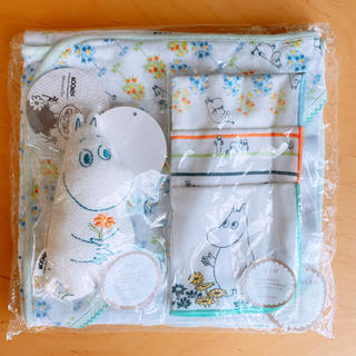 AfternoonTea - Moomin×Afternoon Tea 3点セット