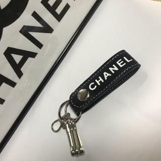 CHANEL - CHANEL ノベルティ キーリング