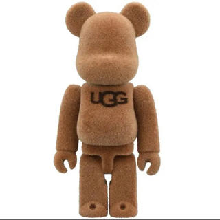 MEDICOM TOY - BE@RBRICK  UGG ベアブリック