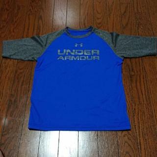 アンダーアーマー(UNDER ARMOUR)のアンダーアーマー Tシャツ YMD 140cm(Tシャツ/カットソー)