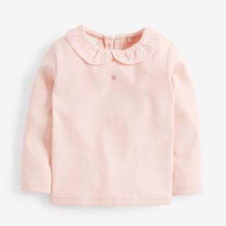 NEXT - 新品!ネクスト 襟付き カットソー  ピンク