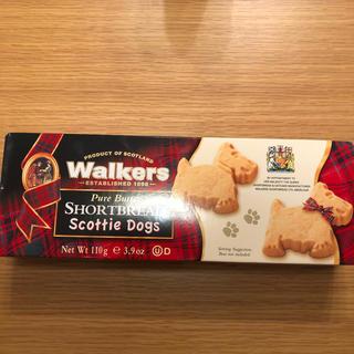 ウォーカーズ ショートブレッド(菓子/デザート)