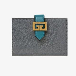 ジバンシィ(GIVENCHY)の新品 ジバンシィ ミニ財布(財布)