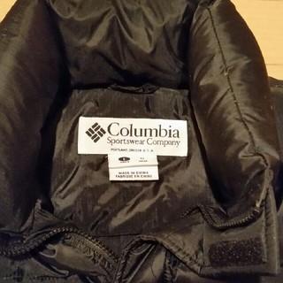コロンビア(Columbia)のコロンビア 確認用(ダウンジャケット)