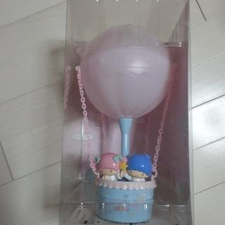 サンリオ - ききらら気球ランプ新品未使用★キキララサンリオ